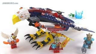 LEGO Chima 70142 Eris