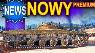 Object 432 - nowy naleśnik z ZSRR - gameplay - World of Tanks