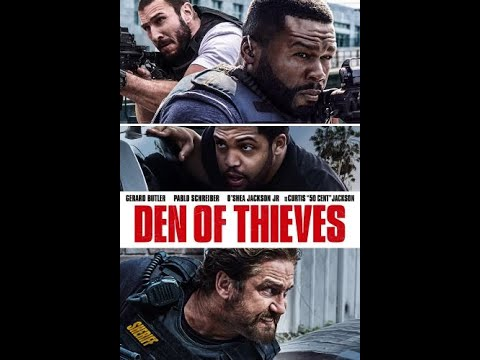 Den Of Thieves 2018 (Me Titra Shqip)