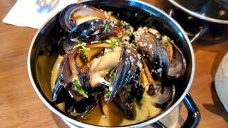 *2020/07/13/北市 內湖區 Lazy Point Restaurant & Bar+御牛館【Meck大叔】