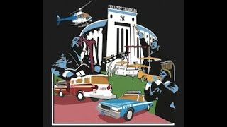 FUN LOVIN' CRIMINALS - The Bong Remains The Same