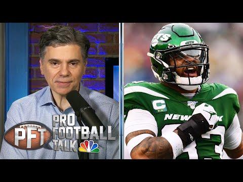 Seahawks acquire Jamal Adams from Jets in blockbuster trade | Pro Football Talk | NBC Sports