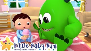 Looking After Baby V2 | Little Baby Bum | Nursery Rhymes For Kids | Baby Songs