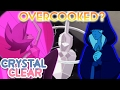 PINK DIAMOND WAS OVERCOOKED - Everything We Know So Far [SU Discussion/Theory] Crystal Clear Ep. 102