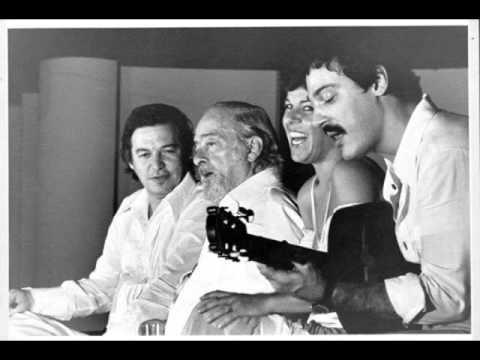 Berimbau – Consolação – Canto de Ossanha – Tom Jobim, Vinicius de Moraes, Miúcha & Toquinho (1978)