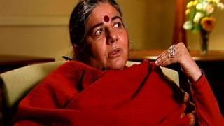 Vandana Shiva: The Future of Food-Part 2