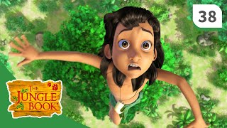 The Jungle Book ☆ Invisible-Man Cub ☆ Season 2 - Episode 38 - Full Length