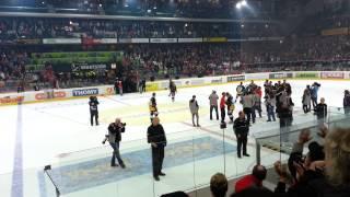 SC Bern - Eishockey Schweizermeister 2013