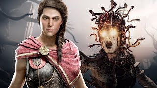 Assassin's Creed Odyssey VS Origins | Top 5 Unterschiede | E3 2018