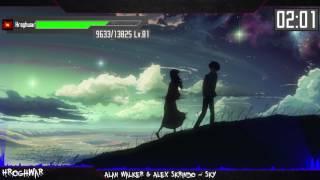Nightcore - Sky [Alan Walker]