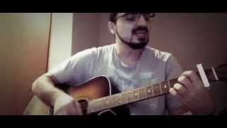 Mick Rafiyev - She's all i ever had (Acoustic Cover) (c)