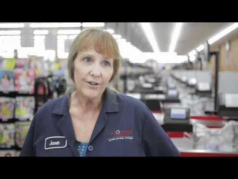 Cashier Janet Chapman remembers Sept. 11
