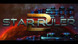 Let's Try: Star Ruler 2 -- Now Open Source!!