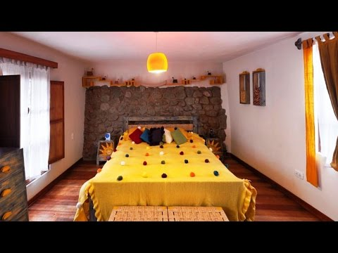 Top10 Recommended Hotels In Cusco, Peru
