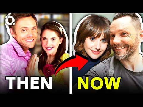 Community: What Happened To The Cast? | ⭐OSSA