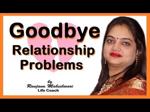 Husband Wife Relationship Problem & Solution By Life Coach Ranjana Maheshwari
