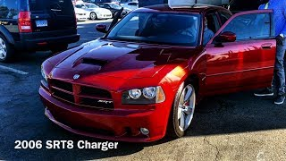 Buying A Used SRT8 Video