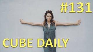 CUBE DAILY #131 - Лучшие приколы за день!