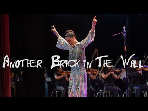 Another Brick in The Wall - Epic Symphonic Rock