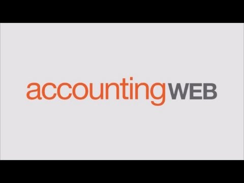 accountingWEB Any Answers November 2016