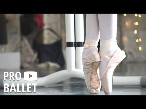 LIVE Ballet Class