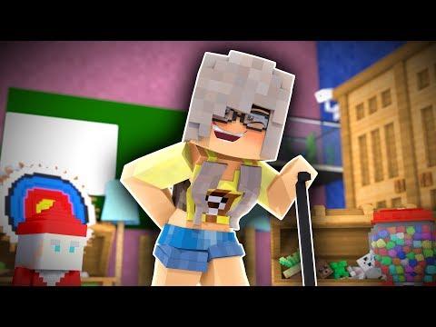 Minecraft Daycare - GRANDMA GOLDY !? (Minecraft Roleplay)