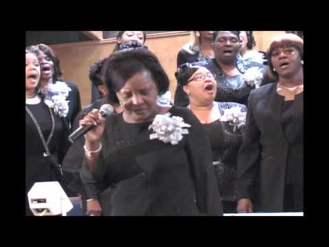 God Is-East Gate Mass Choir
