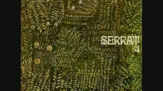 Joan Manuel Serrat - Serrat IV (1970) - 6. Cançó per a en Joan Salvat Papasseit