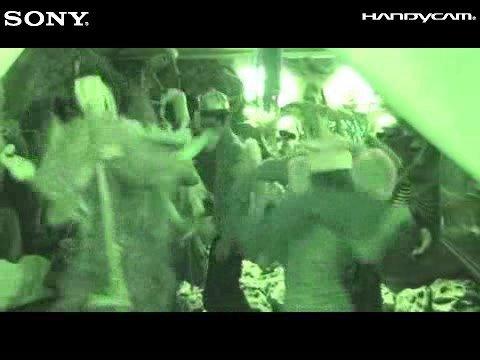 Sony X Ocean Park Halloween 2008 (12/10 11:59PM)