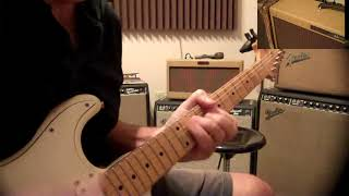 Mannish Boy (Both Sides of the Sky) - Tone Check and How to Play
