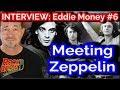 Capture de la vidéo Eddie Money Was Surprised How Cool The Stones & Zeppelin Were To Hang With
