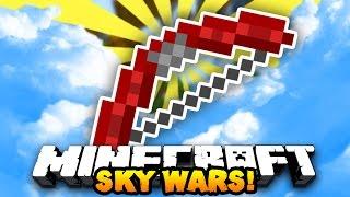 Minecraft TEAM SKYWARS