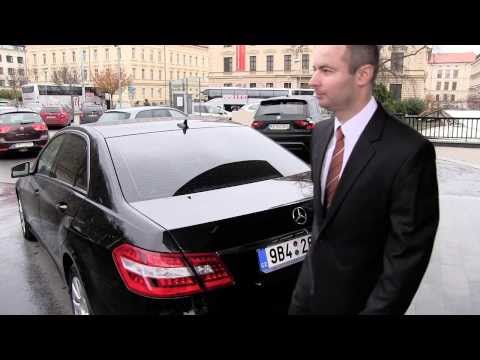 What can we do for you in Brno-Transport.cz Limousine service