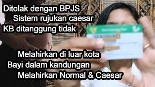 Download Tips Melahirkan dengan BPJS Normal dan Caesar Mp3 and Videos