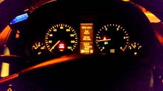 Mercedes A180 CDI Rough Idle Any ideas???? Increase your volume