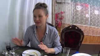 18 серия. Китайская чифанька в г  Благовещенск.