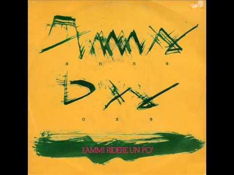ANNA OXA - Fammi Ridere Un Po' (1982)