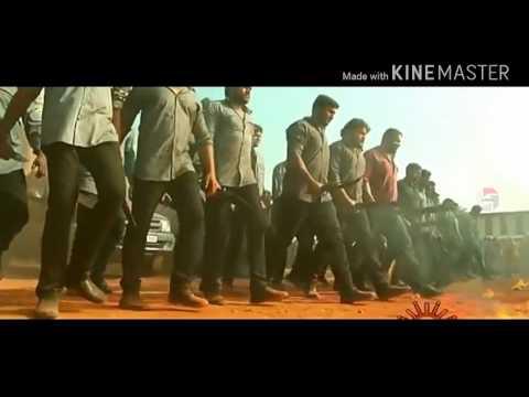 Yodhavu trailer