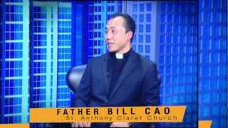 Father Bill Cao Interview on VCSA and Vietnamese Youth Thumbnail