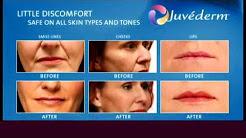 Soft Lift video by Allergan: BOTOX & Juvederm anti-aging treatment
