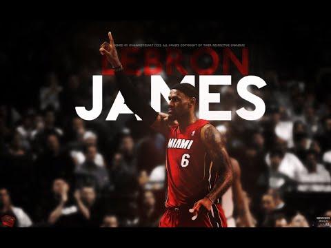 LeBron James Mix | 🐐 Career Highlights ᴴᴰ