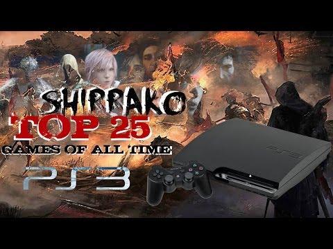 Permainan Terbaik PS3 Sepanjang Waktu