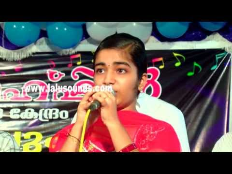 മനോഹരമായ പ്രാര്ത്ഥനാ ഗാനം  Malayalam prayer song by Harsha