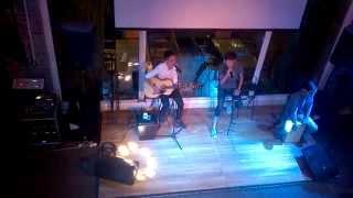 Dù có cách xa guitar cover - Tamaki guitar ft VBK cajon