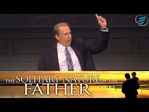 06/20/2021 | The Solitary Nature of the Father | Pastor David Myers