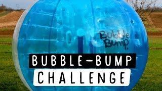 BUBBLE-BUMP CHALLENGE : Qui va gagner ? | Kihou, Estelle Fitz, Pastel et Estelle Blog Mode