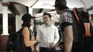 cuoc dua ky thu 2013 - chia tay doi cam