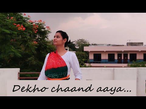 Yoon Shabnami | Saawariya | Dekho Chaand Aaya | Kathak Dance Cover | Yashika Singhal