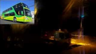 Sonido Motor/ Modasa Zeus II / Scania K-410 / Buses Ríos