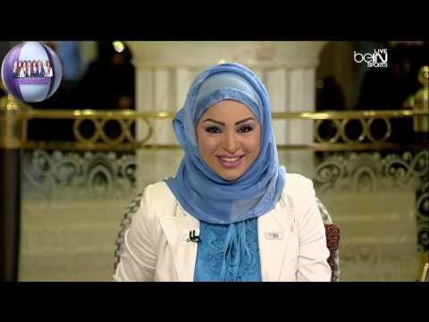 ابتسام الحبيل و شيماء الحمادي في لقطة السيلفي- برنامج هنا الرياض